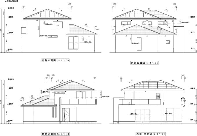すべての講義 50 計算 : 基本設計 ARCHITREND ZERO 建築CAD ...